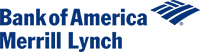 Bank of America Merrill Lunch Logo